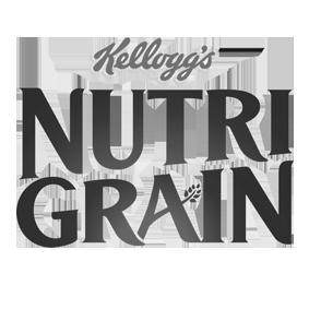 Nutri Grain Logo