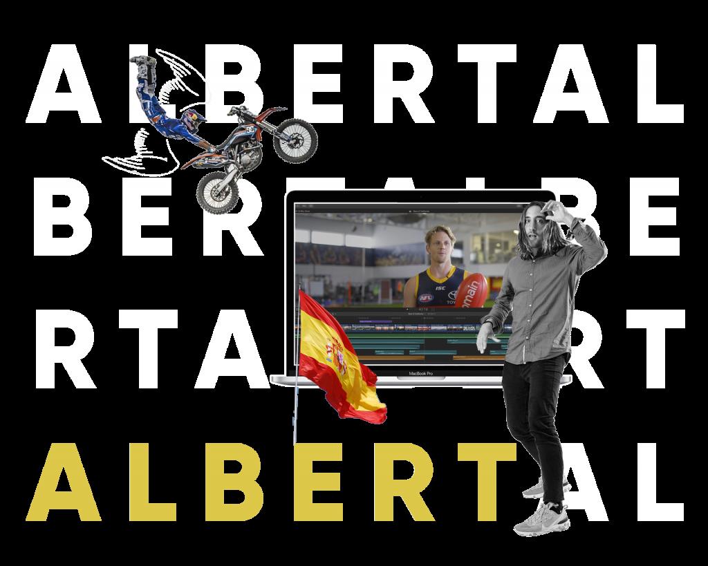Albert Javierre