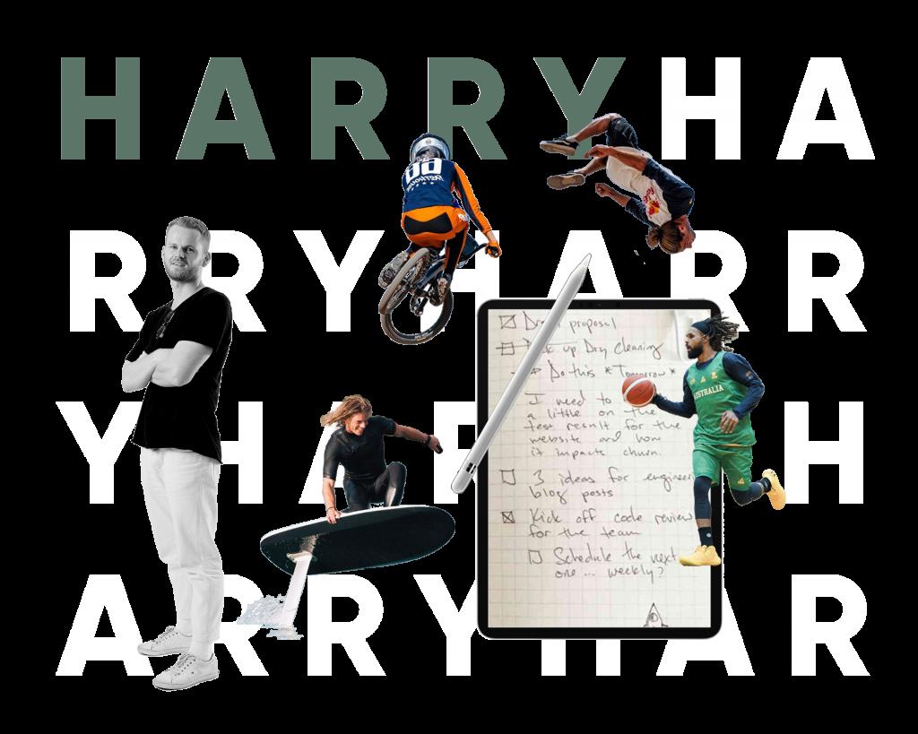 Harry Sweeney