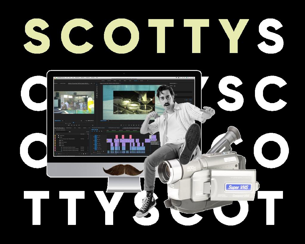 Harry Scott